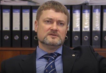 Кто возглавил департамент  жилищно-коммунального хозяйства Минстроя России