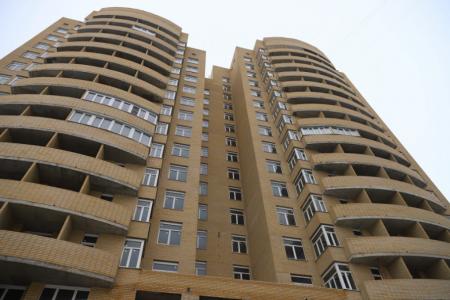 В Королеве квартиры дадут 450 дольщикам долгостроя