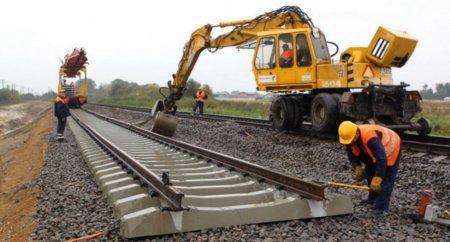 Названы сроки строительства железной дороги между Химками и Одинцово