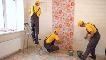 Сколько денег готовы вложить россияне в ремонт квартиры
