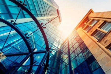 В Сбербанке займутся инвестициями в коммерческие объекты