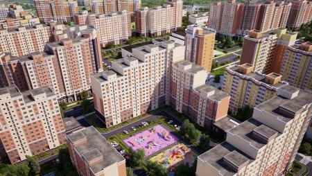 Продажи новостроек в Москве к концу лета показали серьезный рост
