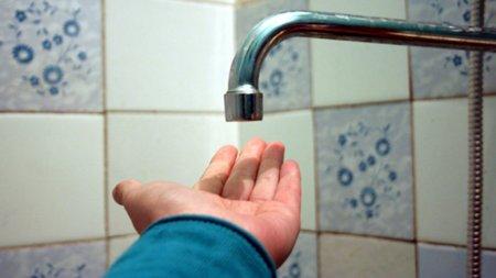 Аварийность в водоснабжении Приморья уменьшилась почти на 30%