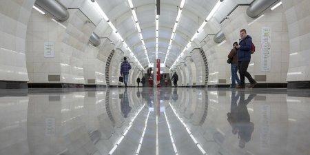 В Москве улучшили транспортную и пешеходную доступность трех станций метро