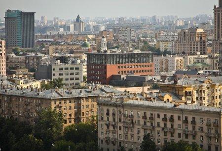 Москва выставляет новый пул нежилых объектов рядом с метро
