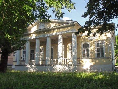 Владелец усадьбы Абрикосовых приступил к разработке проекта реставрации
