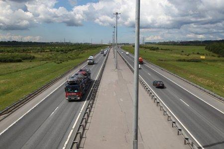 Лучший объект дорожного сервиса будет выбран на федеральных дорогах Северо-Запада