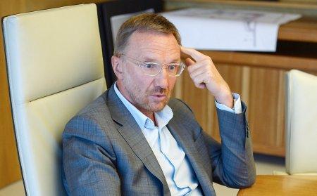 Налоговая требует признать «Горн Девелопмент» банкротом