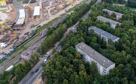 В правительстве Москвы расширят список стартовых площадок реновации