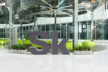 За какую сумму Сбербанк предлагает возвести в Сколково технопарк