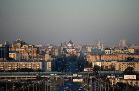 Москва выставила на продажу пять зданий на востоке города