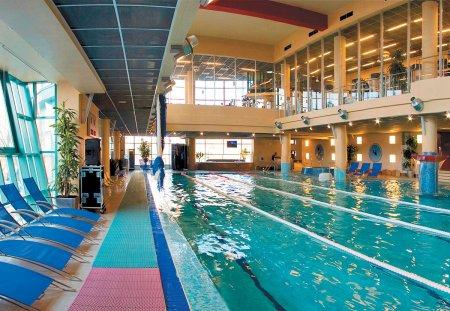 Жители Некрасовки получат ФОК с бассейном, бильярдной и фито-баром