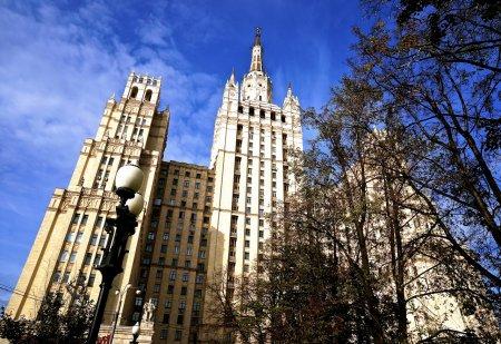 Здание в стилистике сталинских высоток появится в Москве