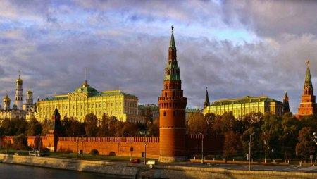 Mandarin Oriental возьмет на себя управление отелем и резиденциями возле Кремля