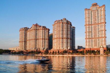 Минстрой утвердил новые требования к эксплуатации высотных комплексов и зданий