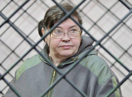 Вновь на свободе мать главаря кущевской банды