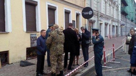 Прорыв трубы с кипятком стал причиной гибели двух человек в Петербурге