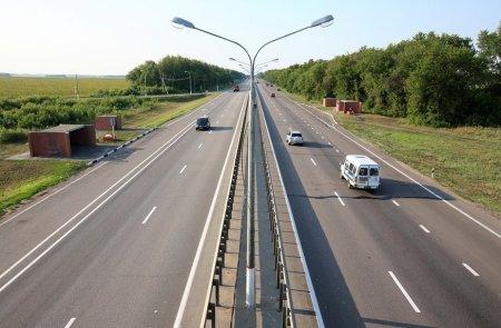 Названа стоимость строительства платной трассы Москва — Казань