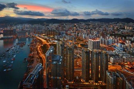 Банк UBS определил города с наиболее переоцененной недвижимостью