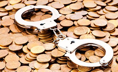 Бизнес: наказание без преступления