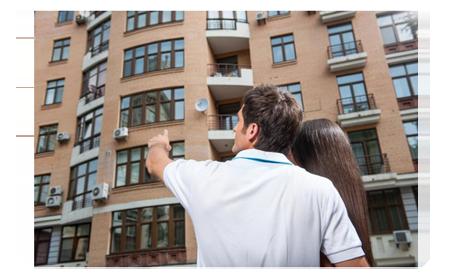 Первичный и вторичный рынки недвижимости: борьба обостряется