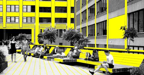 Тактический урбанизм: получить результат сейчас, чтобы удобно жить завтра