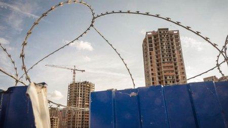 В Москве более 30 застройщикам запретили привлекать средства дольщиков