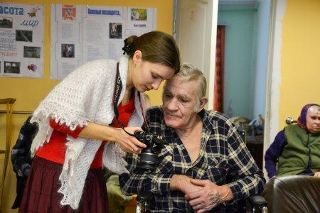 Интернат для пожилых появится в Новой Москве