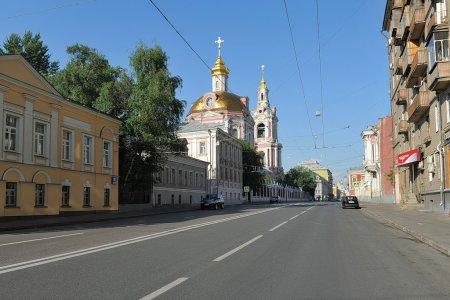 Что построят в центре Москвы на месте двух долгостроев