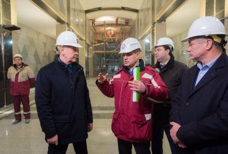 В Москве дан старт строительству еще одного тоннеля БКЛ метро