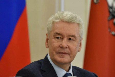 Собянин обещает Москве социально ориентированный бюджет