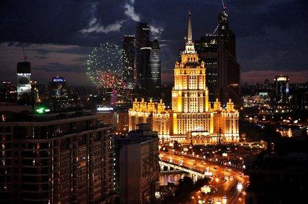 Москва снизила стоимость земли под социальные объекты