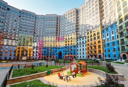 Назван новый застройщик еще девяти домов обанкротившейся компании Urban Group