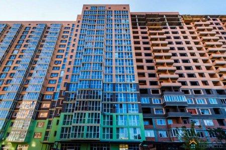 Сколько жилья построят в Москве за три года реновации