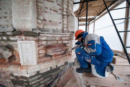 В Лефортово готовы к реставрации фасады здания таможни XIX века