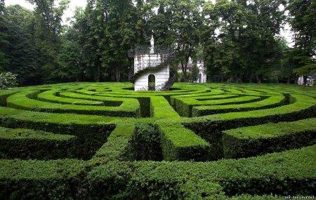 Девелоперы проявляют изобретательность в создании садов и парков