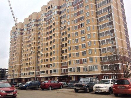 В Лобне 268 дольщиков долгостроя получат ключи от квартир