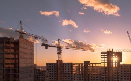 Минстрой прогнозирует падение ввода жилой недвижимости в 2020 году