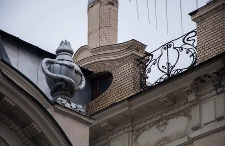 Дом беседующих змей на Воронцовом Поле будет полностью реконструирован