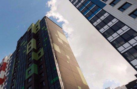 Собянин объявил о готовности к заселению первого дома реновации на юге Москвы