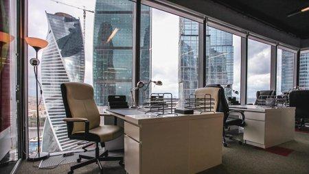 Антирекордный уровень ввода офисов ожидается в Москве
