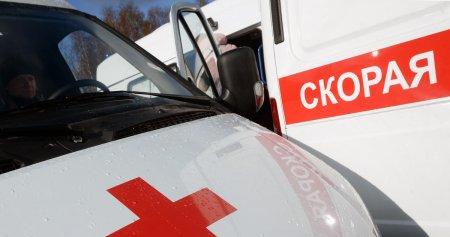 В Керчи в техникуме прогремел взрыв, 10 человек погибли