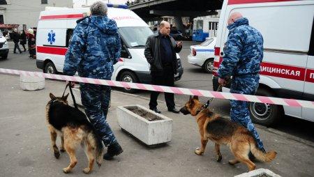 Взрыв в керченском колледже классифицирован как теракт