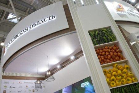 Девять инвестсоглашений подписали на «Золотой осени» власти Подмосковья