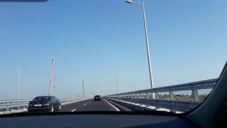 Минздрав: многих пострадавших в Керчи спас Крымский мост