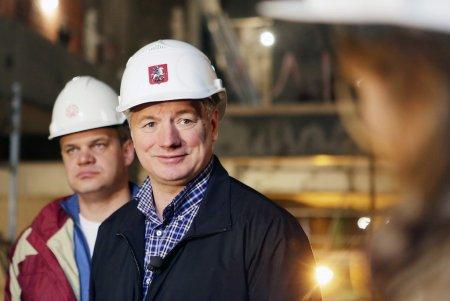 Хуснуллин: Когда начнут строить восточный участок БКЛ метро