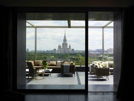 Эксперты назвали стоимость аренды самых дорогих пентхаусов Москвы