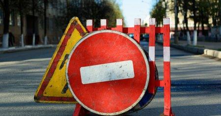 Почему ограничивают движение на участке трассы М-10 в Ленобласти