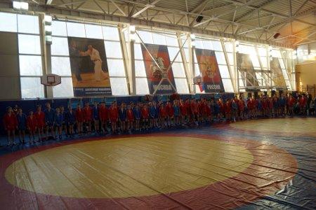 Стал известен год открытия спорткомплекса «Самбо-70» на юго-западе Москвы