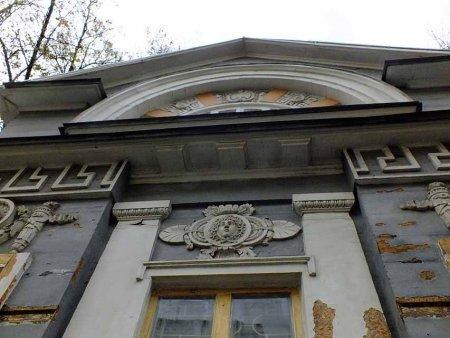 Проект реставрации будет впервые разработан для дома Палибина